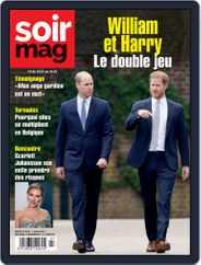 Soir mag (Digital) Subscription July 7th, 2021 Issue
