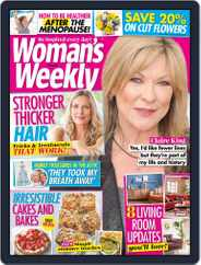 Woman's Weekly (Digital) Subscription July 13th, 2021 Issue