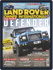 Land Rover Owner (Digital) Subscription July 7th, 2021 Issue
