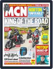 MCN (Digital) Subscription July 7th, 2021 Issue