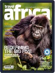 Travel Africa (Digital) Subscription July 1st, 2021 Issue
