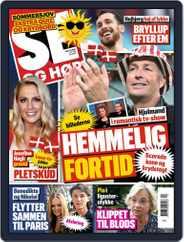 SE og HØR (Digital) Subscription July 7th, 2021 Issue