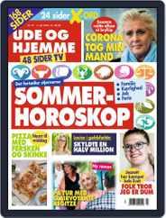 Ude og Hjemme (Digital) Subscription July 7th, 2021 Issue