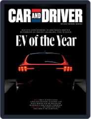 Car and Driver (Digital) Subscription July 1st, 2021 Issue
