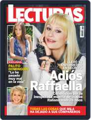 Lecturas (Digital) Subscription July 14th, 2021 Issue