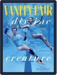 Vanity Fair Italia (Digital) Subscription July 21st, 2021 Issue