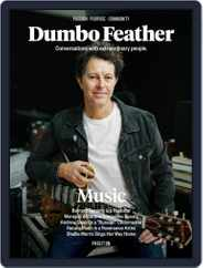 Dumbo Feather (Digital) Subscription July 1st, 2021 Issue