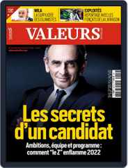 Valeurs Actuelles (Digital) Subscription July 8th, 2021 Issue