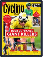 Cycling Weekly (Digital) Subscription July 8th, 2021 Issue