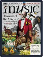 Bbc Music (Digital) Subscription August 1st, 2021 Issue