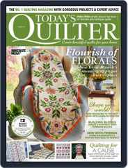 Today's Quilter (Digital) Subscription July 1st, 2021 Issue