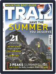 Trail United Kingdom (Digital) Subscription August 1st, 2021 Issue