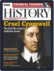Bbc History (Digital) Subscription August 1st, 2021 Issue