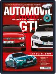 Automovil (Digital) Subscription July 1st, 2021 Issue