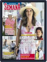 Semana (Digital) Subscription July 14th, 2021 Issue