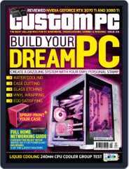 Custom PC UK (Digital) Subscription September 1st, 2021 Issue