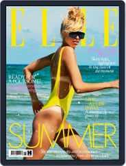 Elle UK (Digital) Subscription August 1st, 2021 Issue