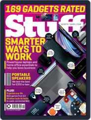 Stuff UK (Digital) Subscription August 1st, 2021 Issue