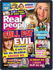 Real People (Digital) Subscription July 15th, 2021 Issue