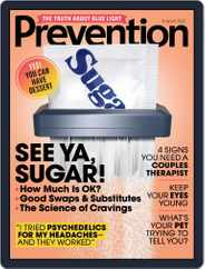Prevention (Digital) Subscription August 1st, 2021 Issue