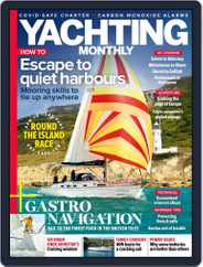 Yachting Monthly (Digital) Subscription June 14th, 2021 Issue