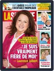 La Semaine (Digital) Subscription July 16th, 2021 Issue