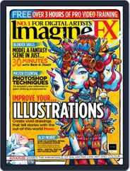 ImagineFX (Digital) Subscription September 1st, 2021 Issue