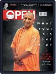 Open India (Digital) Subscription July 9th, 2021 Issue