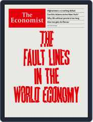 The Economist (Digital) Subscription July 10th, 2021 Issue