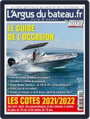 Moteur Boat (Digital) Subscription July 3rd, 2021 Issue