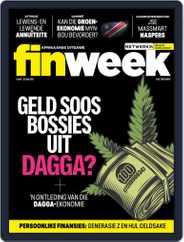 Finweek - Afrikaans (Digital) Subscription July 9th, 2021 Issue