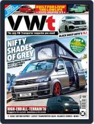 VWt (Digital) Subscription August 1st, 2021 Issue