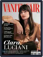 Vanity Fair France (Digital) Subscription July 1st, 2021 Issue