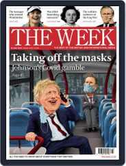 The Week United Kingdom (Digital) Subscription July 10th, 2021 Issue