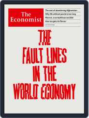 The Economist UK edition (Digital) Subscription July 10th, 2021 Issue