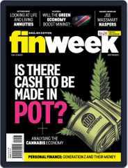 Finweek - English (Digital) Subscription July 9th, 2021 Issue