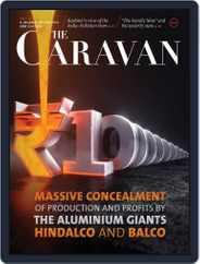 The Caravan (Digital) Subscription July 1st, 2021 Issue