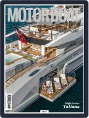 Motor Boat & Yachting Russia (Digital) Subscription July 1st, 2021 Issue
