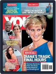 You South Africa (Digital) Subscription July 15th, 2021 Issue