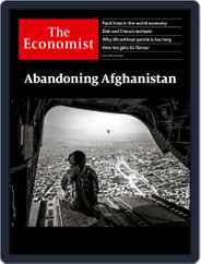 The Economist Asia Edition (Digital) Subscription July 10th, 2021 Issue