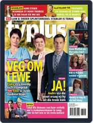 TV Plus Afrikaans (Digital) Subscription July 15th, 2021 Issue