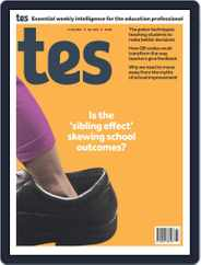 Tes (Digital) Subscription July 9th, 2021 Issue