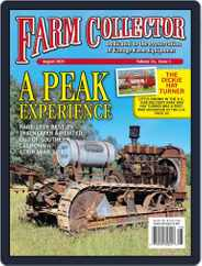 Farm Collector (Digital) Subscription August 1st, 2021 Issue