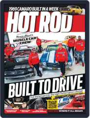 Hot Rod (Digital) Subscription September 1st, 2021 Issue
