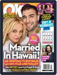 Ok! (Digital) Subscription July 19th, 2021 Issue