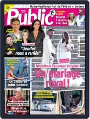 Public (Digital) Subscription July 9th, 2021 Issue