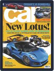 CAR UK (Digital) Subscription August 1st, 2021 Issue