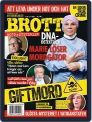 Brott, mord och mysterier (Digital) Subscription April 6th, 2021 Issue