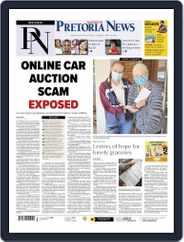 Pretoria News Weekend (Digital) Subscription July 10th, 2021 Issue