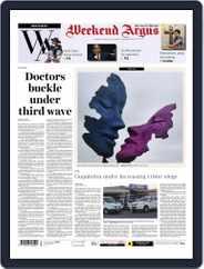 Weekend Argus Saturday (Digital) Subscription July 10th, 2021 Issue